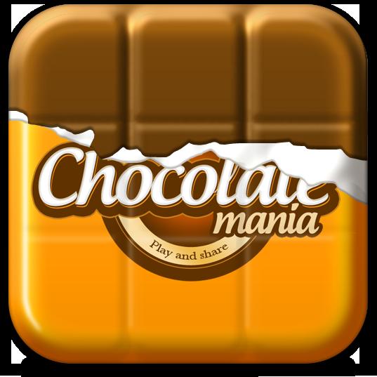 Ícone - Chocolate Mania HD