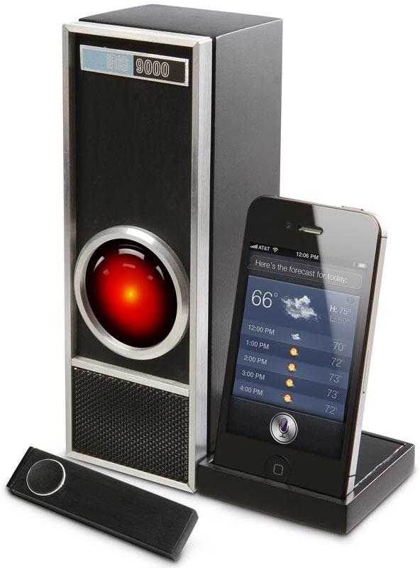 IRIS 9000, da ThinkGeek