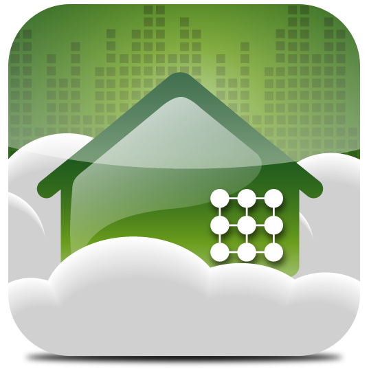 Ícone - App CrashPlan