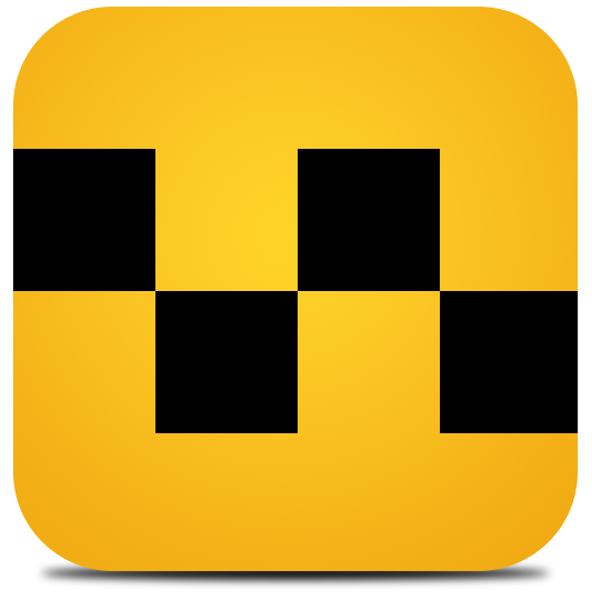Ícone - App iTaxi BR