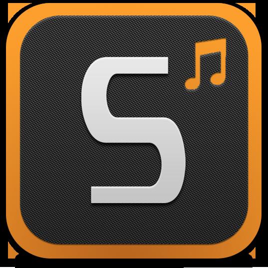 Ícone - SoundShare
