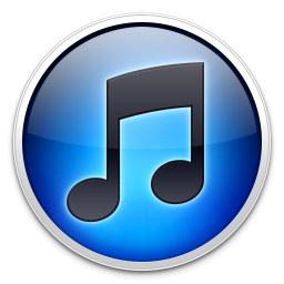 Ícone - iTunes