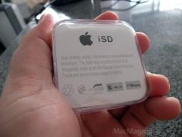 iSD Card Reader, da K.O. Gadget