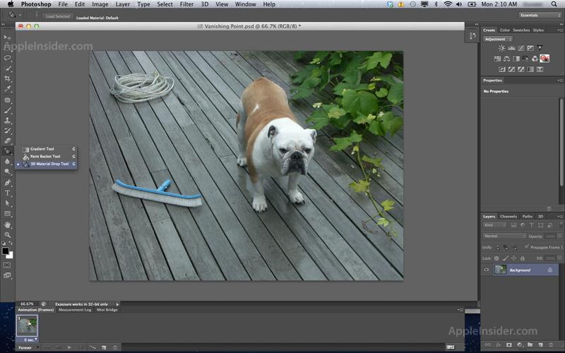 Versão interna do Adobe Photoshop CS6