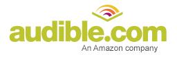 Logo Audible