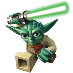 Ícone de LEGO Star Wars III: The Clone Wars
