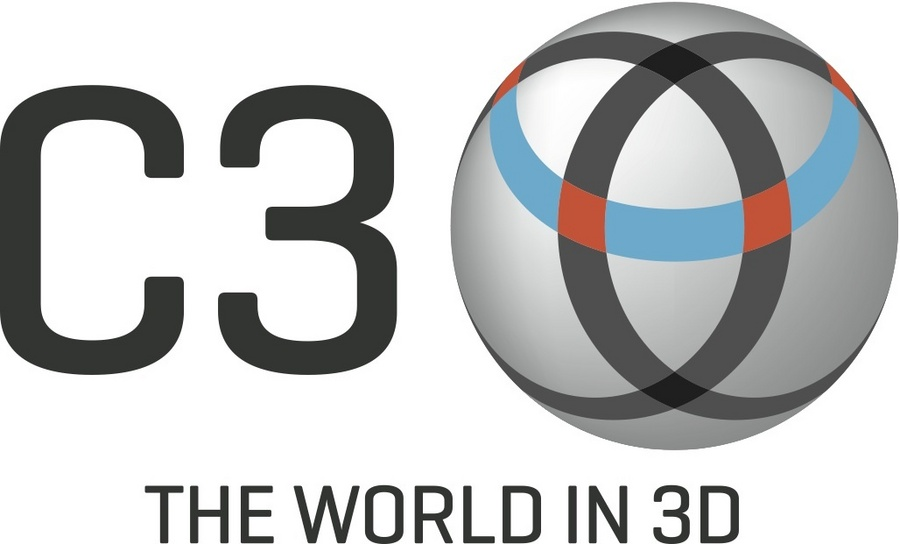 Logo da C3 Technologies
