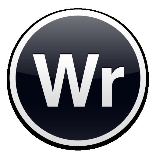 Ícone - WriteRoom