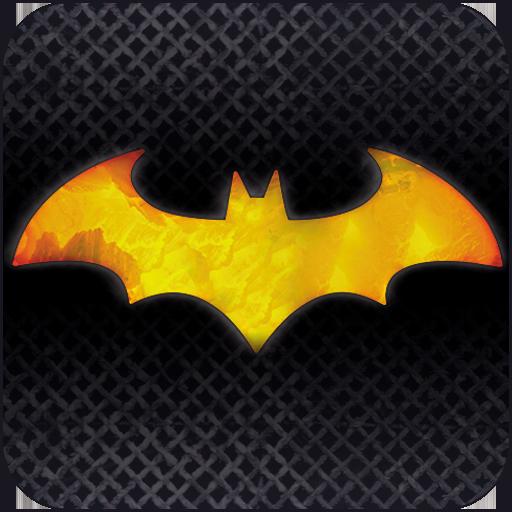 Ícone de Batman: Arkham Asylum