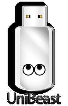 Ícone/logo - UniBeast