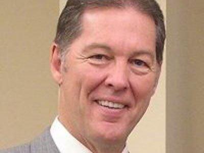 John Theriault, ex-chefe de segurança da Apple