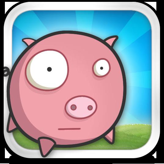 Ícone - A Pigs Dreams