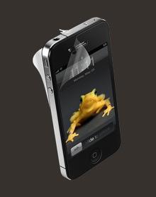 Wrapsol no iPhone 4