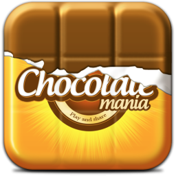 Ícone - Chocolate Mania