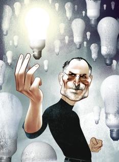 Steve Jobs - New Yorker