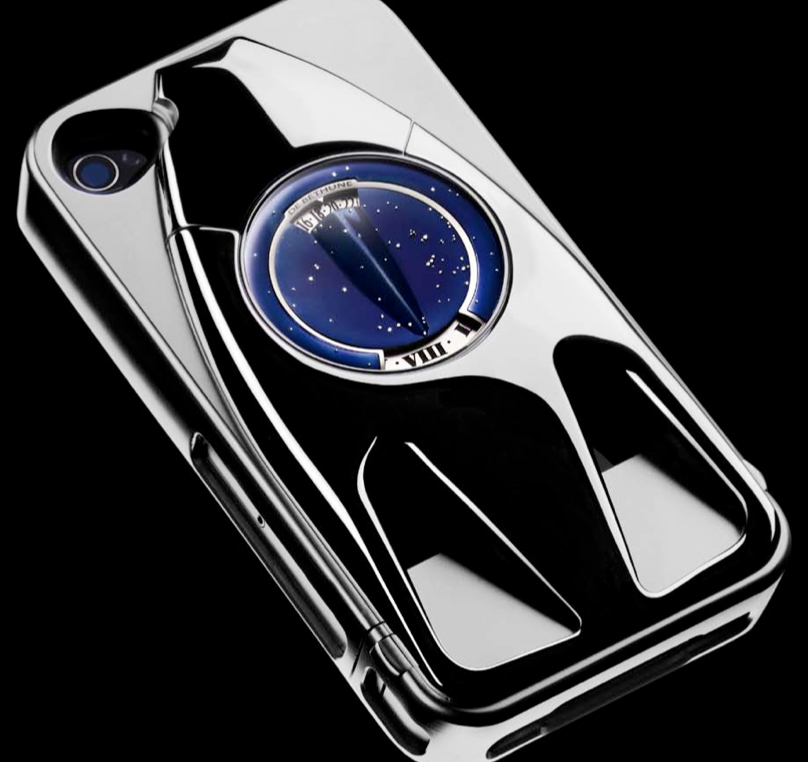 De Bethune Dream Watch IV para iPhone 4S