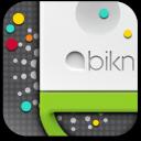 Ícone do BiKN
