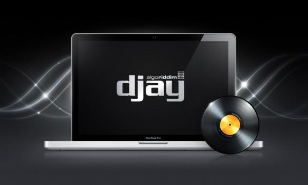 djay para Mac