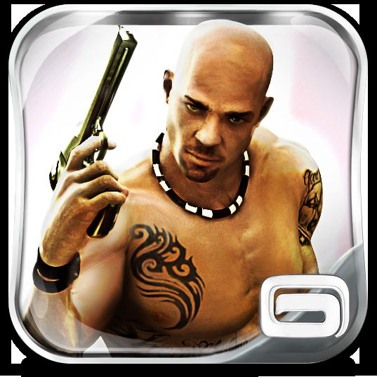 Ícone - Gangstar Rio: City of Saints