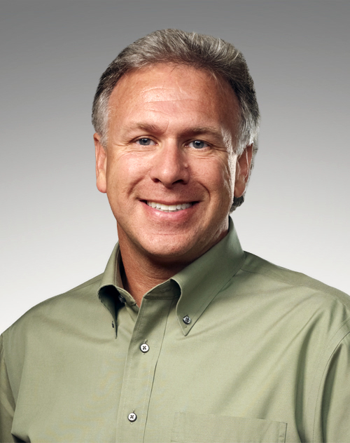 Phil Schiller, vice-presidente sênior de marketing mundial na Apple