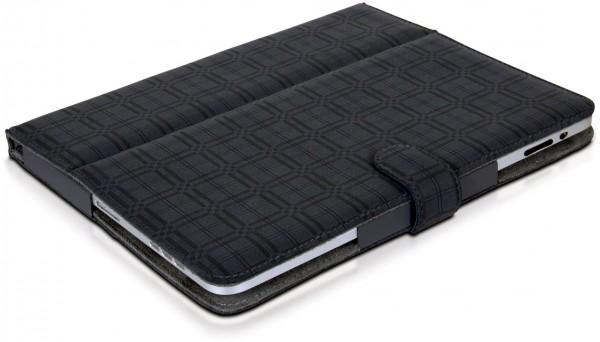 i.Sound - Plaid Portfolio para iPads