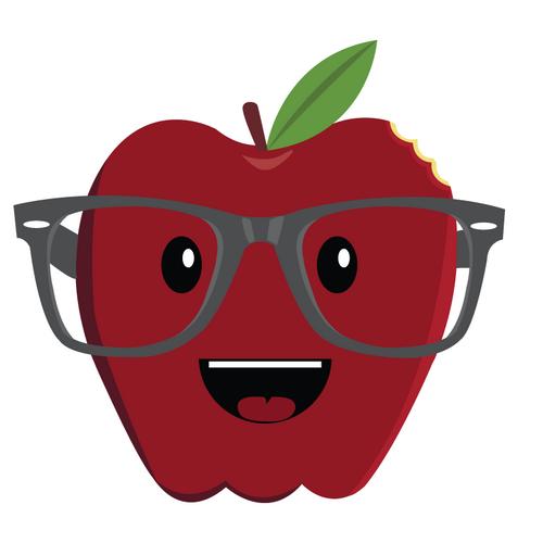 Ícone/logo - MrAppleBR