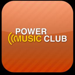 Ícone - Power Music Club