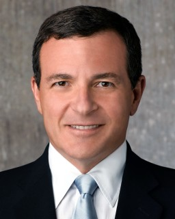 Robert A. Iger, presidente e CEO da Disney