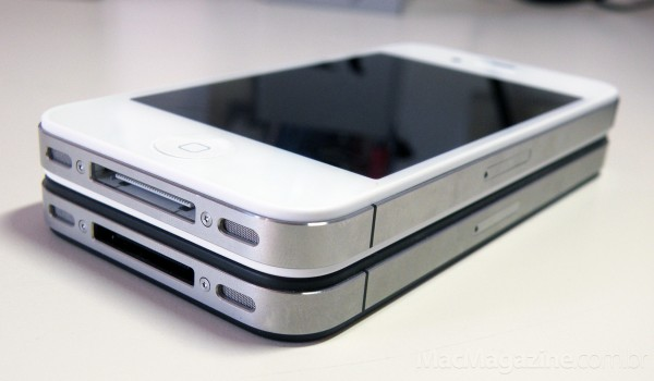 iPhone 4S - MacMagazine