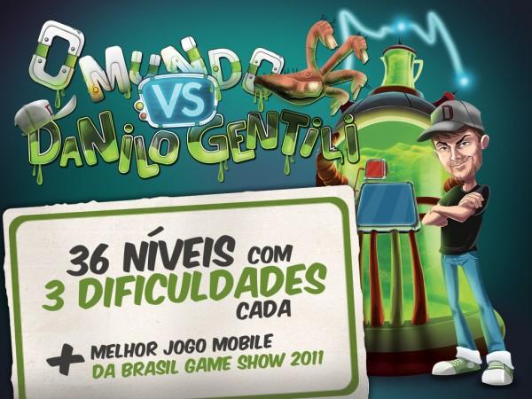 16-danilo-600x450 Game nacional GRÁTIS: O Mundo vs Danilo Gentili para iPad está agora disponível na App Store