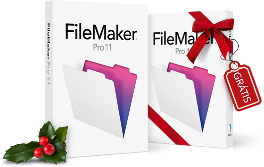 FileMaker Promo BOGO
