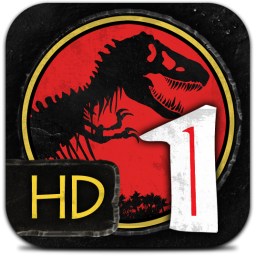 Ícone - Jurassic Park: The Game 1 HD