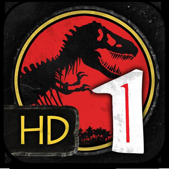 Ícone - Jurassic Park: The Game 1 HD