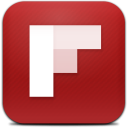 Ícone do Flipboard