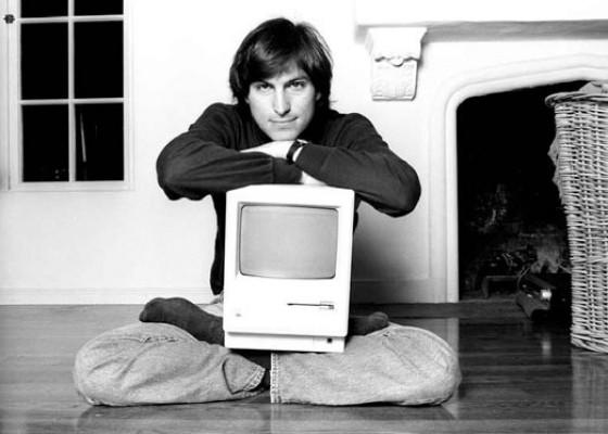 Steve Jobs por Norman Seef