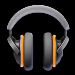 Ícone - Google Music