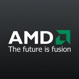 Logo da AMD (para miniaturas)