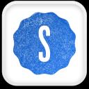 Ícone do Stamped