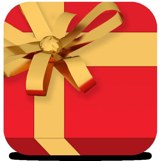 Ícone - App Amigo Oculto