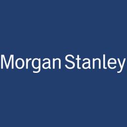Logo da Morgan Stanley
