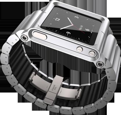 LunaTik Lynk para iPod nano 6G