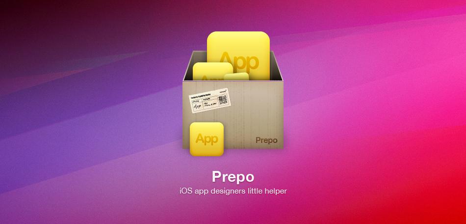 Prepo - Mac OS X