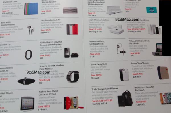 "Preços da Apple - ""Black Friday"""