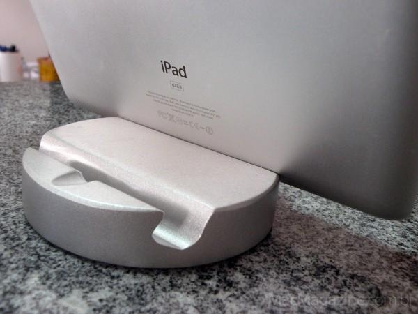 Dual View para iPad, da i.Sound