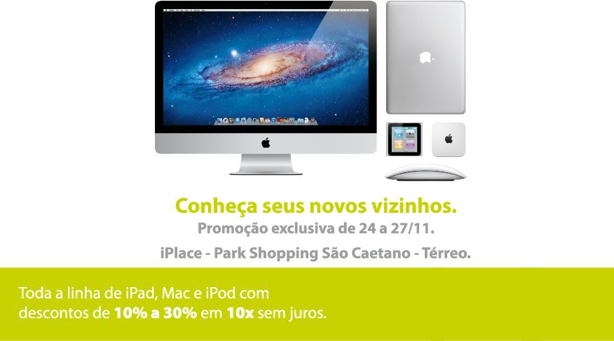 iPlace de São Caetano