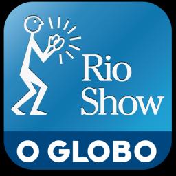 Ícone do Rio Show Cinema