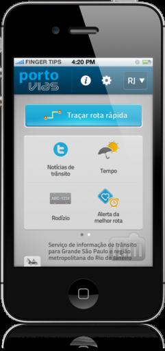 App - PortoVias
