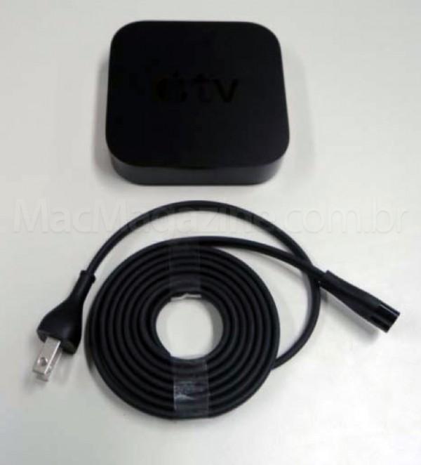 ANATEL homologa Apple TV