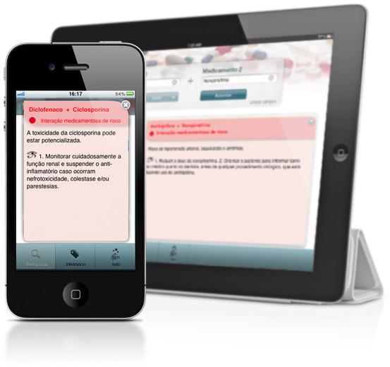 Porto | Interação Medicamentosa - Grupo GEN