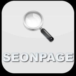 Ícone - Seonpage